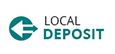 Local deposit logo