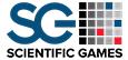 Scientific gaming logo