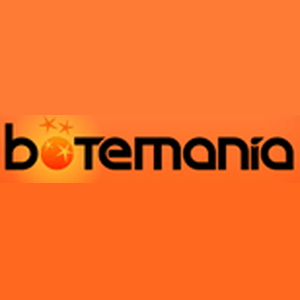 botemania logo big
