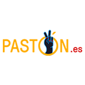 paston logo big