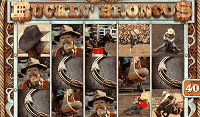 Buckinv Broncos