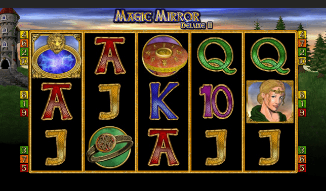 Magic Mirror deluxe2