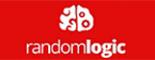 Random logic logo