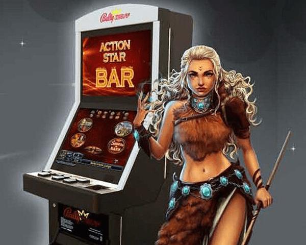 Action Star Bar 1