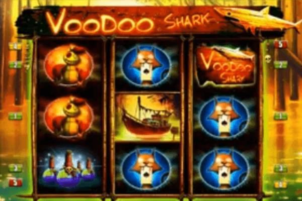 Voodoo Shark 2