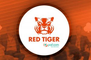 Paf incluye tragaperras Red Tiger