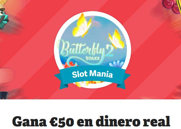 Slot Mania Paf Casino