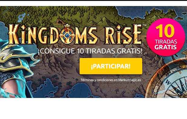 kingdoms rise merkurmagic