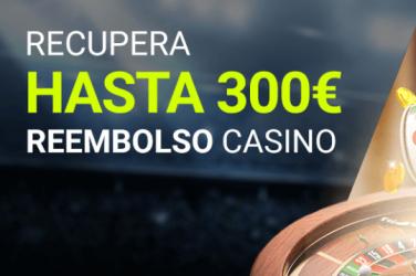 bono 300 euros Luckia