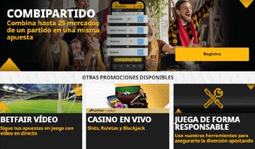 betfair casino online españa