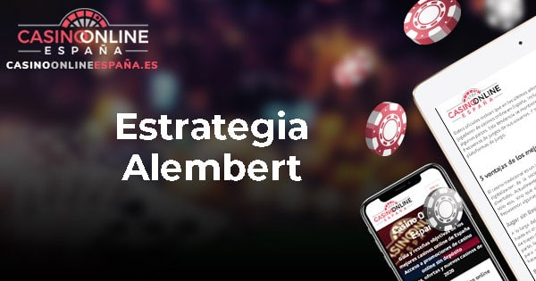 Estrategia Alembert