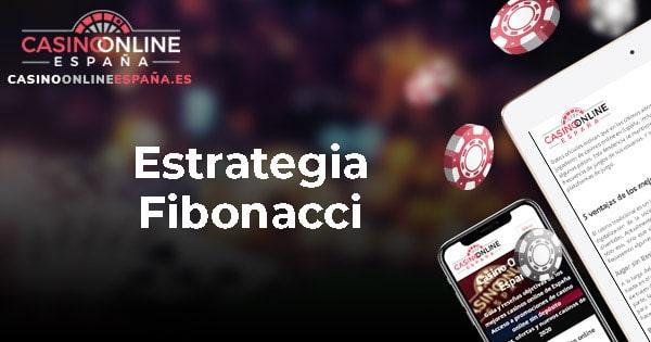 Estrategia Fibonacci