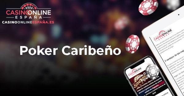 Poker Caribeño