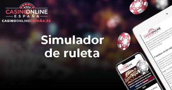 Simulador de ruleta