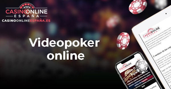 Videopoker online