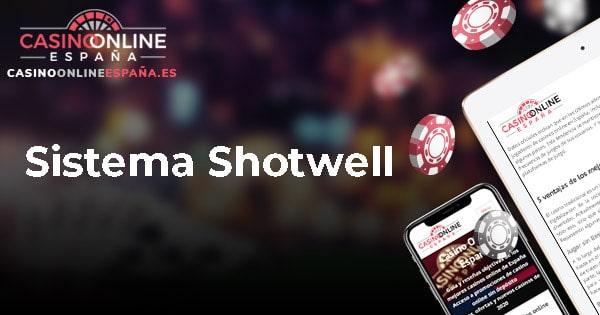 Sistema shotwalll