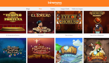 botemania juegos de casino online