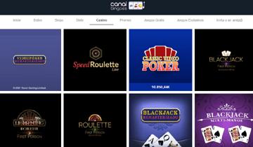 canal bingo juegos de casino online