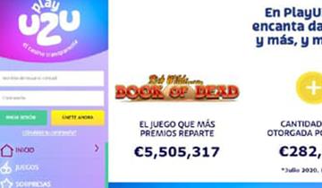 PlayUzu codigo promocional