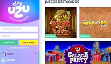PlayUzu España