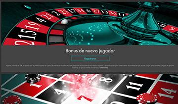 Bet365 bono bienvenida