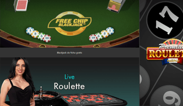 bet365 casino en vivo