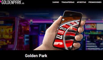 goldenpark salas de casino