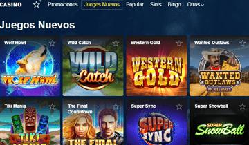 marathon bet casino online