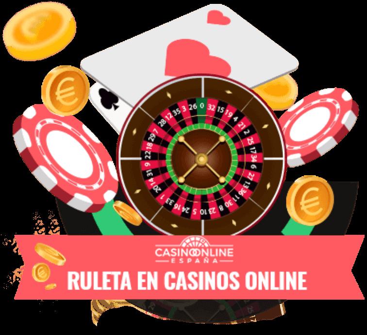 ruleta online gratis