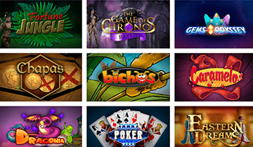 wanabet casino online españa