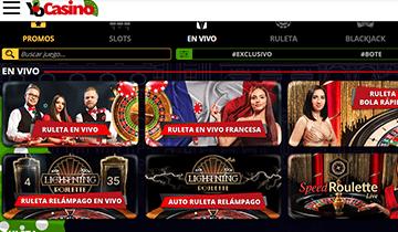 yocasino casino en vivo