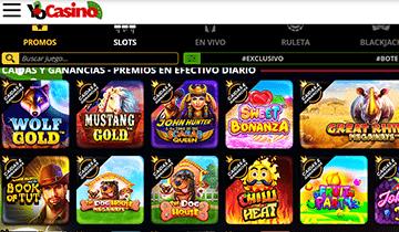yocasino slots populares