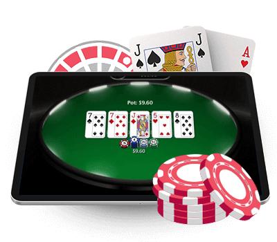 Poker Courchevel gratis