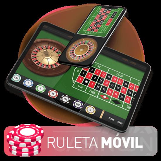 ruleta movil