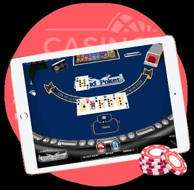 Poker Stud reglas