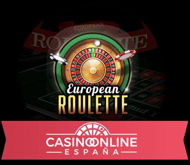 ruleta europea gratis