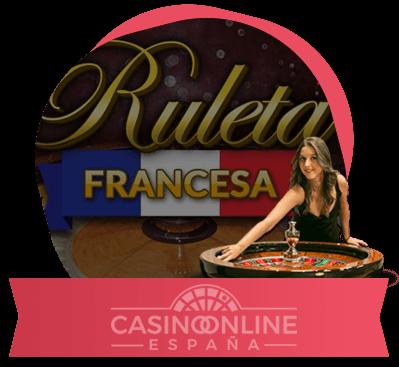 ruleta francesa gratis