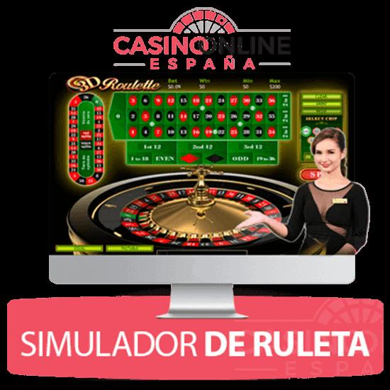 ruleta simulador