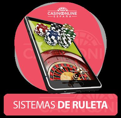 sistemas ruleta