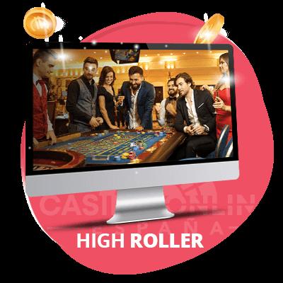 casinos limites altos