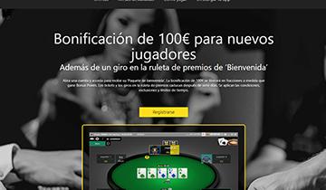 Bet365 poker bono bienvenida